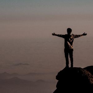John 10:10 |David: Fully alive